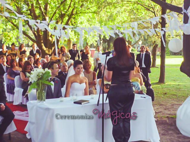 Julia y Richard♥Haras Santa Maria♥Escobar | Casamientos Online
