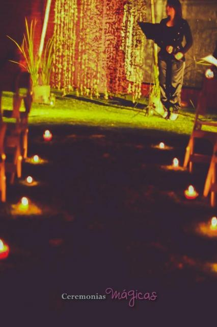 Aldana y Rafael♥Ciudad Evita | Casamientos Online