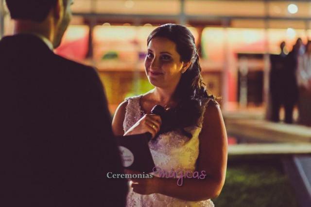 Josefina y Julian ♥ | Casamientos Online