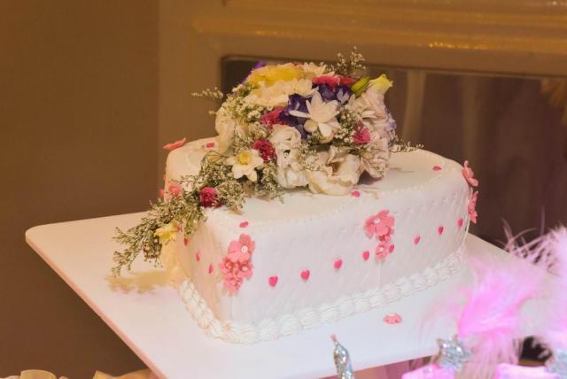 Charmant recepciones (Salones de Fiesta) | Casamientos Online
