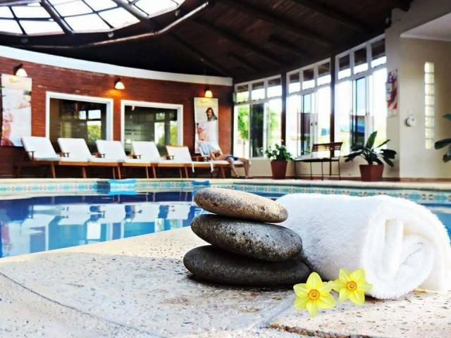 Costa del Sol Hotel & Spa - Spa