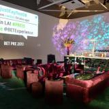 Imagen de TweetWall - DNB Eventos