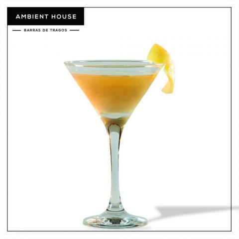 Dry Martini | Casamientos Online