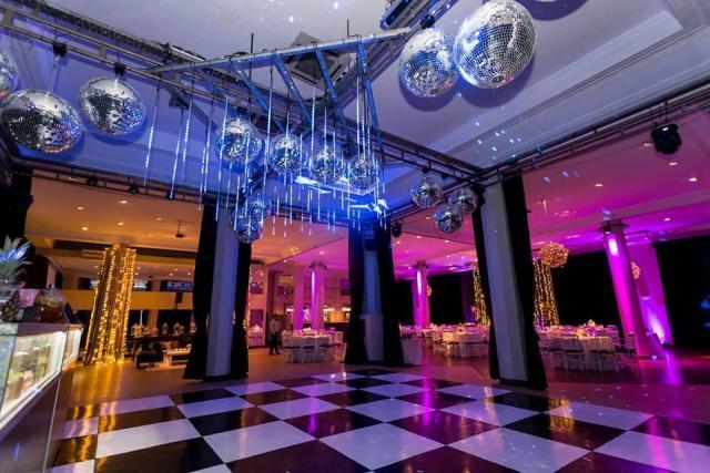Edificio Lahusen (Salones de Fiesta) | Casamientos Online