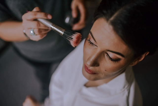 Prueba de Maquillaje + Prueba de Peinado