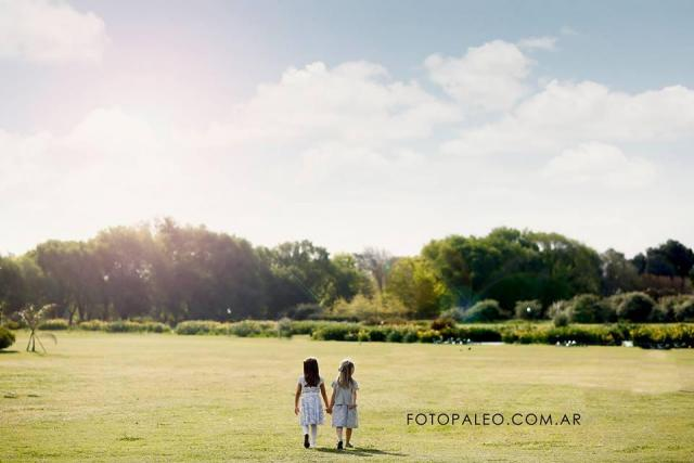 Estudio Paleo Zona Alto Palermo (Foto y Video) | Casamientos Online