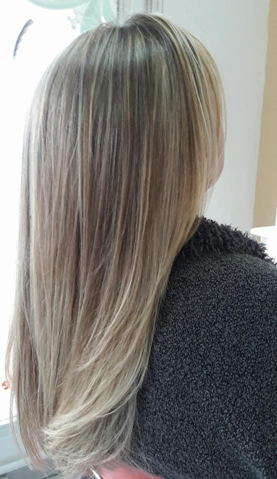 Fashion Hair By Stella (Peinados)