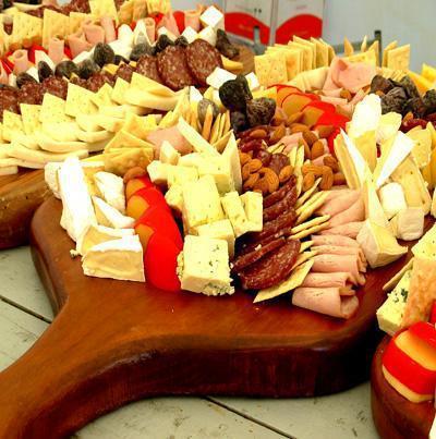 Felicitas catering - Eventos Informales