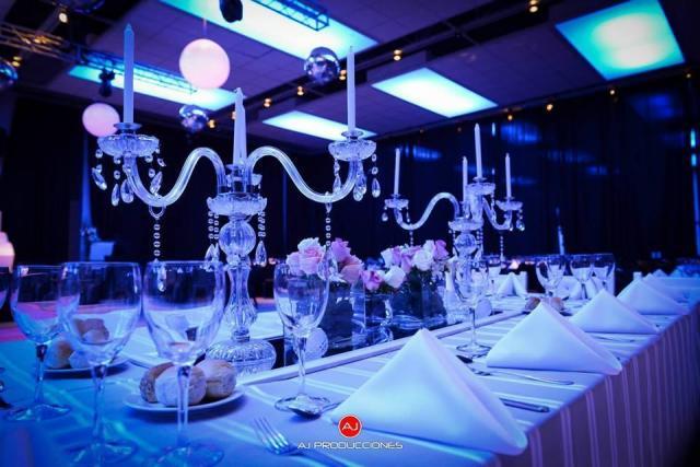Felicitas Catering - Eventos Formales