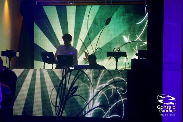 Gonzalo Giudice DJ | Casamientos Online