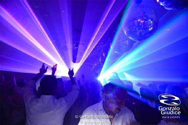 Gonzalo Giudice DJs & Events