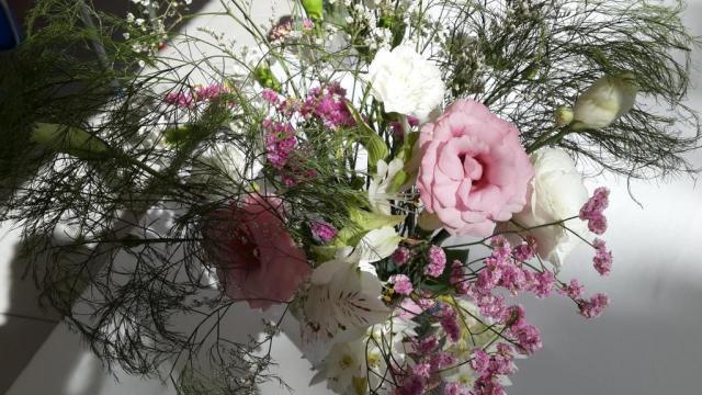 Irene Daubian (Ambientación y Centros de Mesa) | Casamientos Online