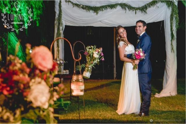 Luminis | Casamientos Online