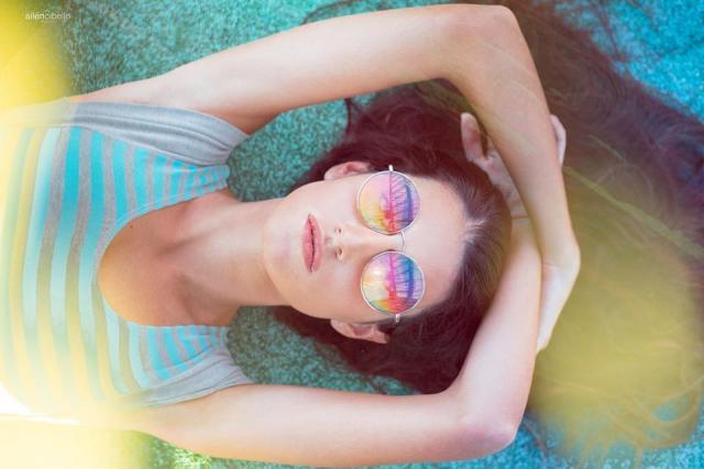 Make up Fernanda Picco | Casamientos Online