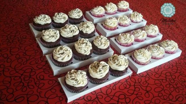 Cupcakes | Casamientos Online