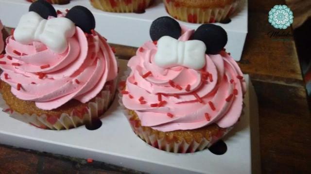 Cupcakes tematicos | Casamientos Online