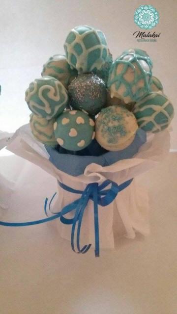Cakepops | Casamientos Online