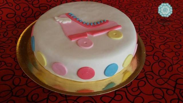 Torta de Cumpleaños | Casamientos Online