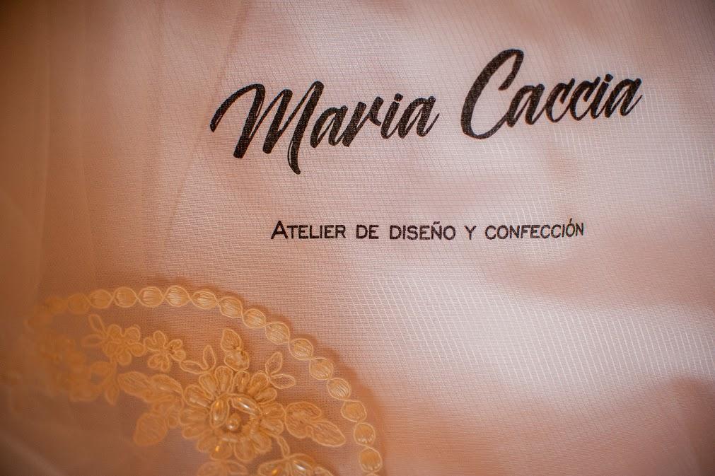 María Caccia Atelier