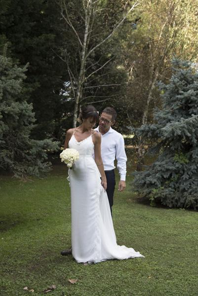 Marina Mari Alta Costura (Vestidos de Novia) | Casamientos Online