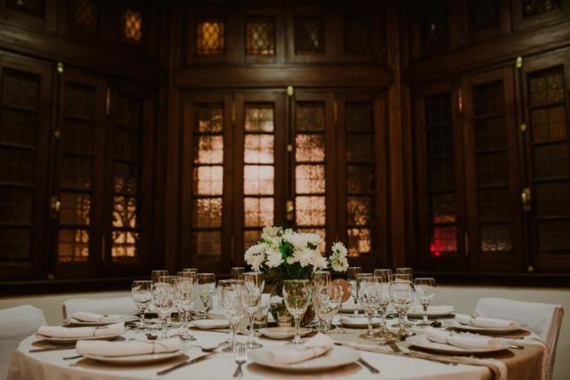 MESAS | Casamientos Online