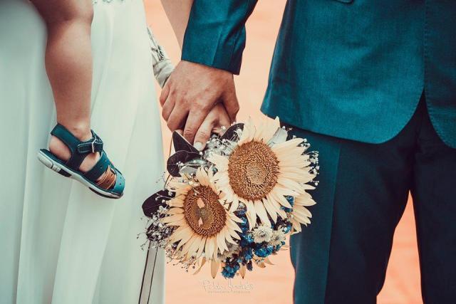 Pablo Andrés - Fotografía documental de bodas