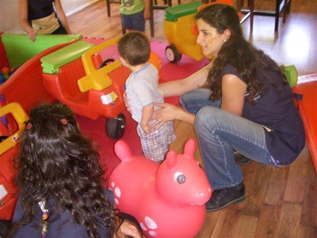 Niñeras Profesionales para Eventos Infantiles
