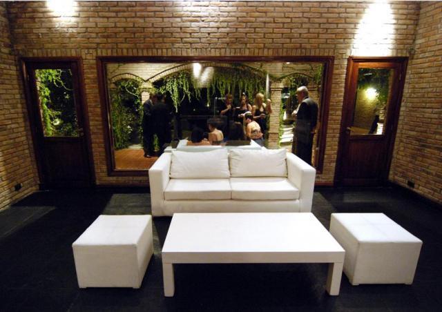 Quinta Los Diez (Salones de Fiesta) | Casamientos Online