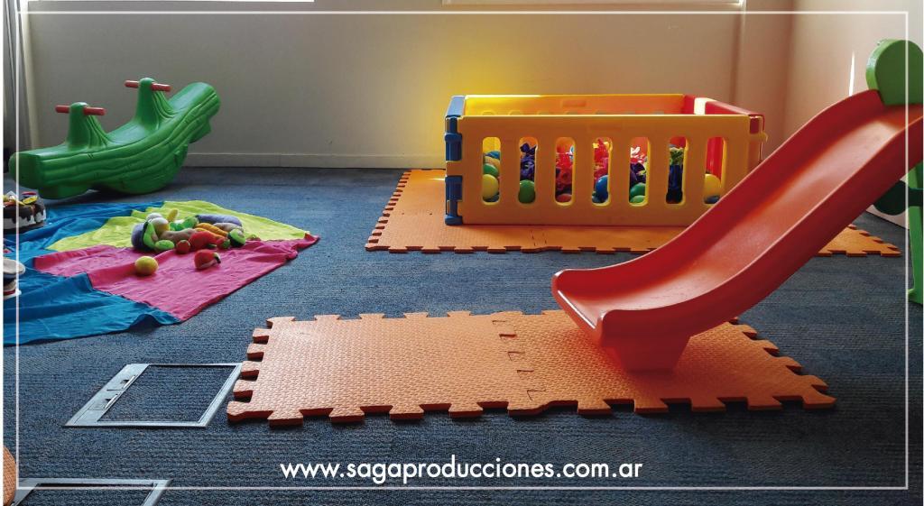 Saga Producciones (Propuestas Originales)