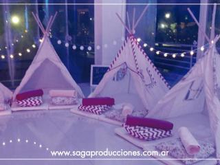 Imagen de Saga Producciones...