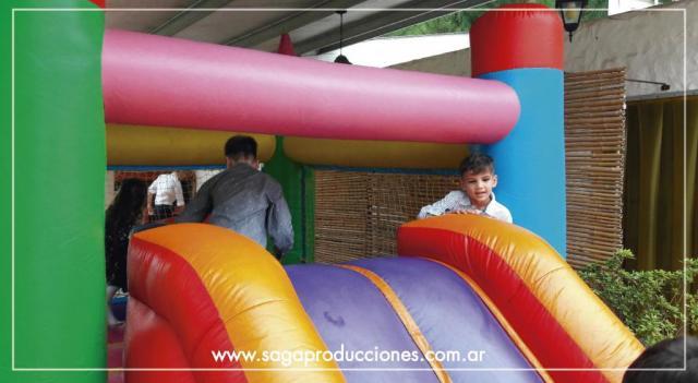 Saga Producciones (Propuestas Originales) | Casamientos Online