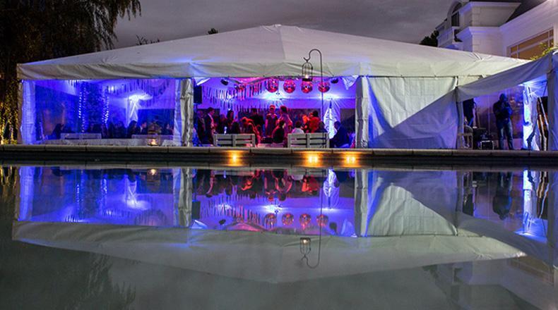Tomillo Producciones wedding planners y organización de eventos