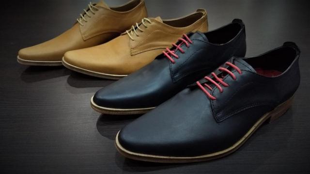 Zapatos de cuero | Casamientos Online