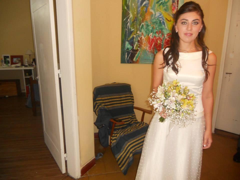 Amelia Mathey Doret (Vestidos de Novia)