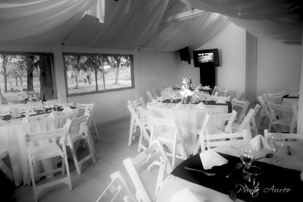 Amelie Eventos (Quintas y Estancias)