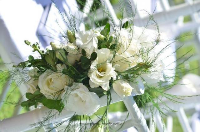 arreglos para ceremonia  | Casamientos Online
