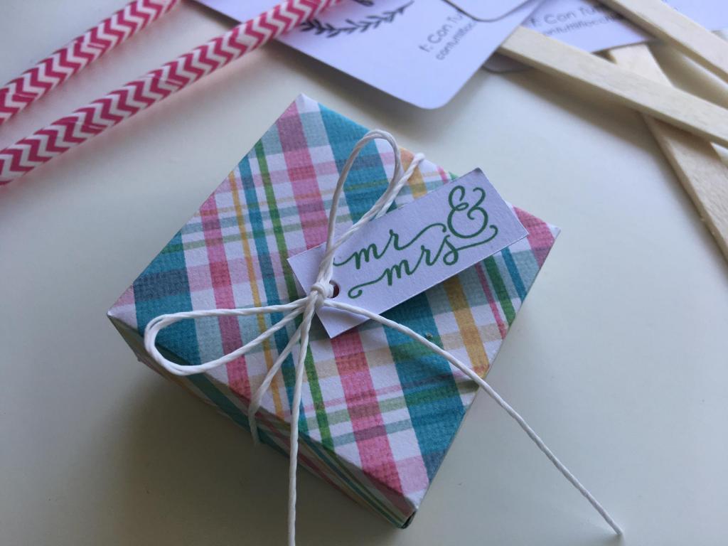 Box Amalia
