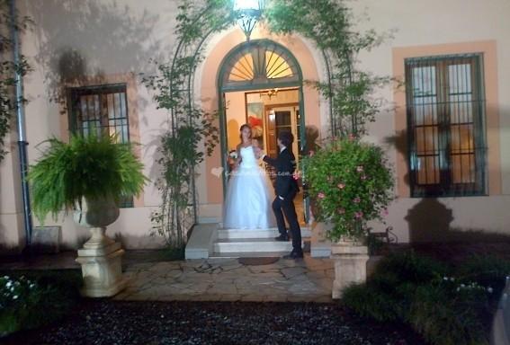 Casco | Casamientos Online