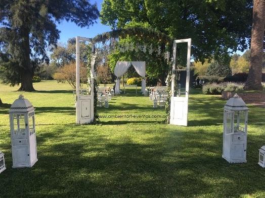 Ceremonias religiosas  | Casamientos Online