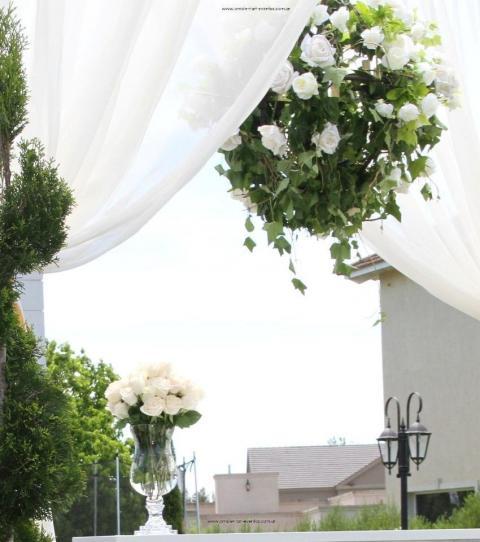 ceremonias religiosas al aire libre  | Casamientos Online