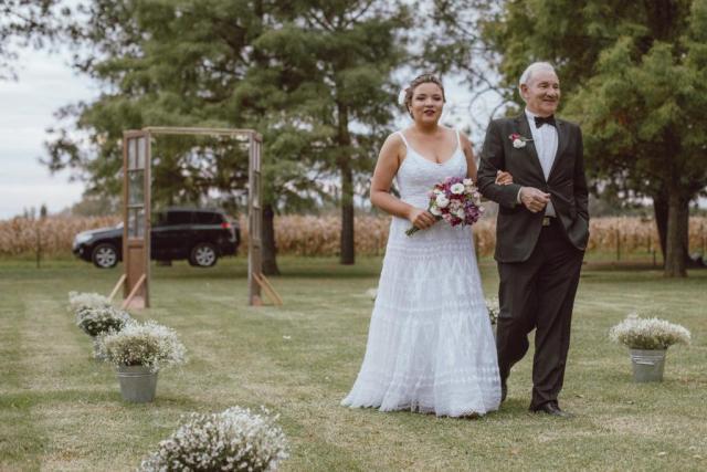 Chacra Taló (Quintas y Estancias) | Casamientos Online