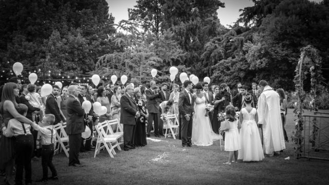 Cinemafoto (Foto y Video) | Casamientos Online