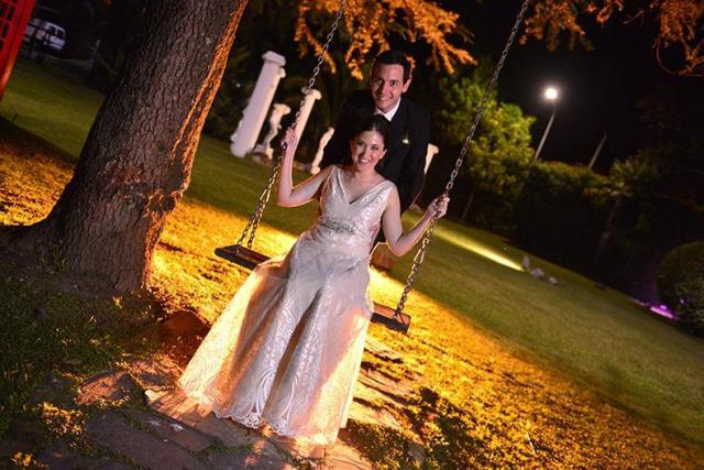 Complejo Neron (Quintas y Estancias) | Casamientos Online