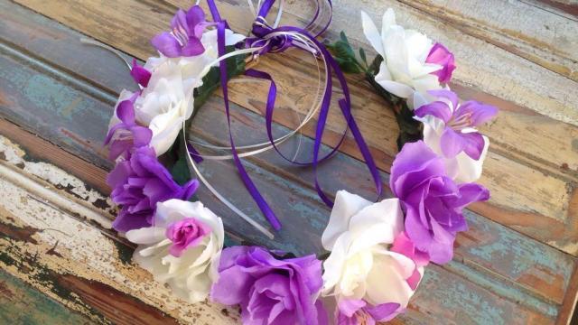 Corona de Novia | Casamientos Online