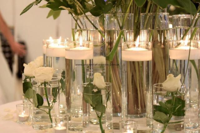 decoración de recepción , detalles que impactan ... | Casamientos Online