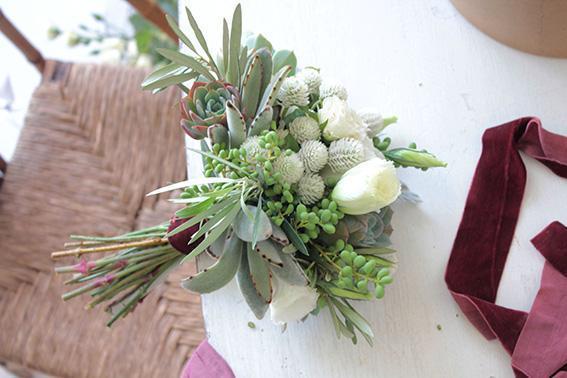 DON RAMÓN, diseño con flores (Ramos, Tocados y Accesorios) | Casamientos Online