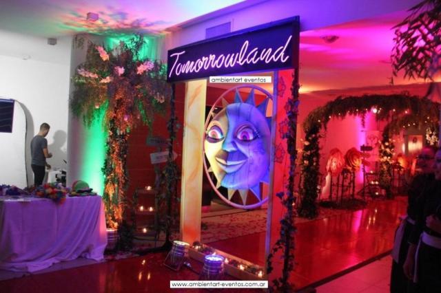 Fiestas Temáticas , Quinceañeras .... | Casamientos Online