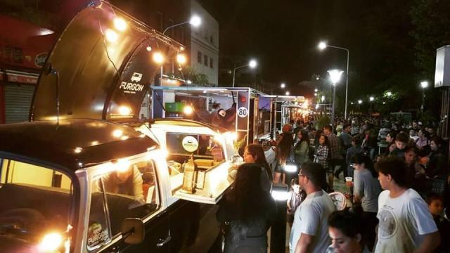 Food truck | Casamientos Online