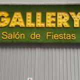 GALLERY - SALON DE FIESTAS