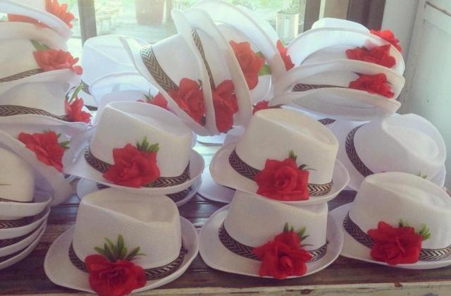 Gentelman flores | Casamientos Online
